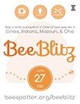 General BeeBlitz announcement flier